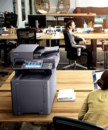 A3 and A4 printers for all needs